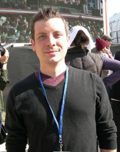 Ben Wiedermann