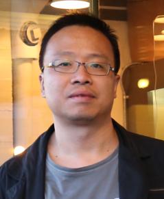 Charles Zhang