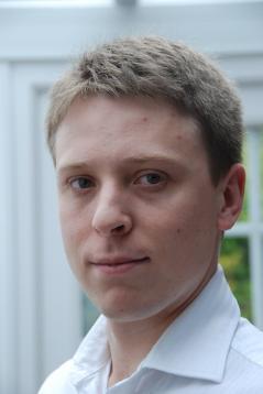 Chris Seaton