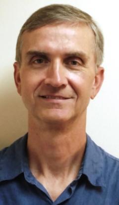 Eric Forsberg