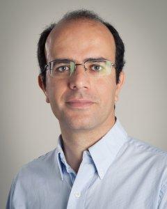 Mohammad Amin Alipour