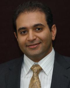 Mohammed Shehab