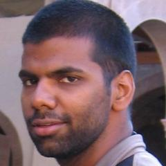 Nikhil Swamy