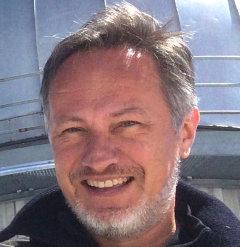 Oscar Nierstrasz