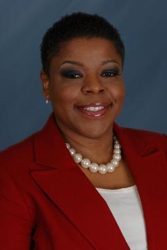 Raquel L. Hill