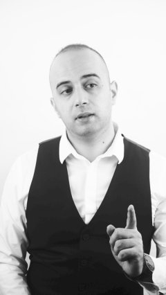 Zvonimir Pavlinovic